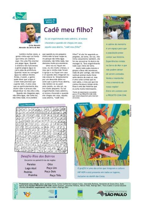1ª Edição_Janeiro_04